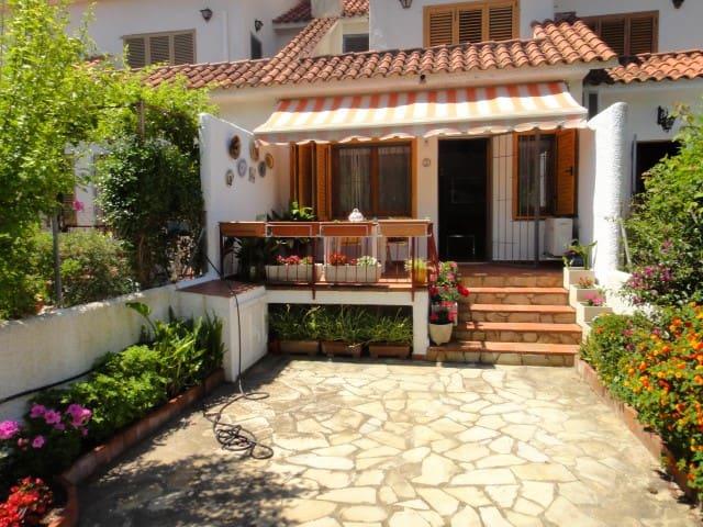 house in Cubelles - Cubelles - Rumah