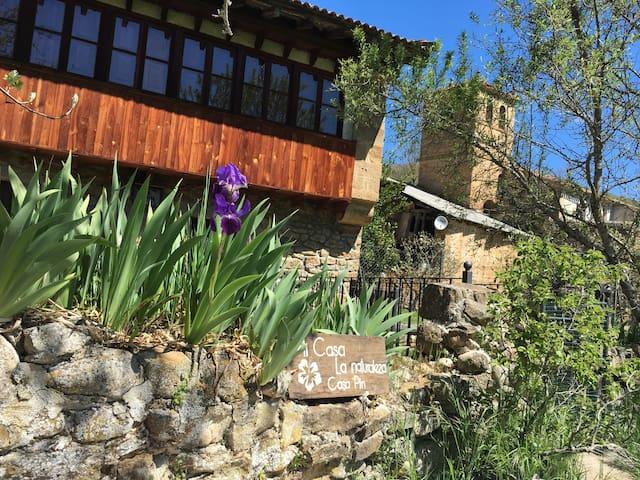 "Casa Rural independiente  ""PIN"",   Cantabria"