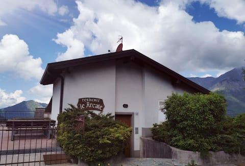 Residence Le Arcate