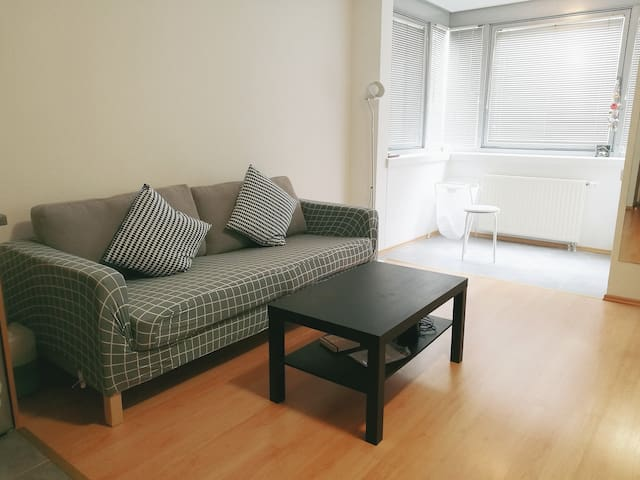 TOP Location Vienna City Center Apartment