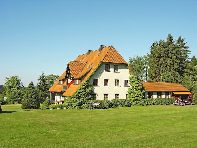 3-room apartment Hottenroth for 6 persons