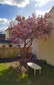 Maison,Parc des expo,AirportCDG,LeBourget.