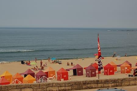 Beach House - 2nd floor - Moledo