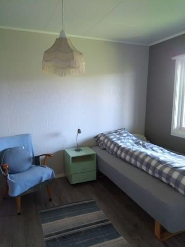 Privat leilighet