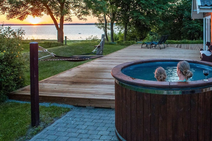 Peaceful Holiday Home in Holbæk near the Sea