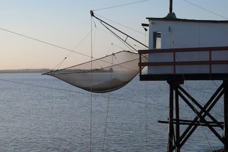Duplex sympa au Port de Meschers