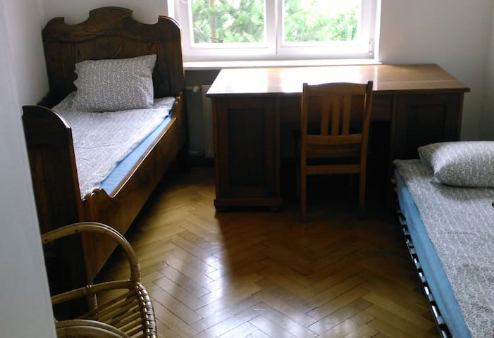 Comfortable room for two -  Bałtycka street
