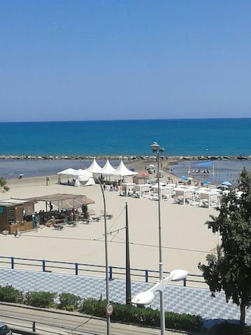 Piso 10 min  la playa - Alicante - Apartemen