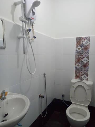 Langkawi Western Motel 3