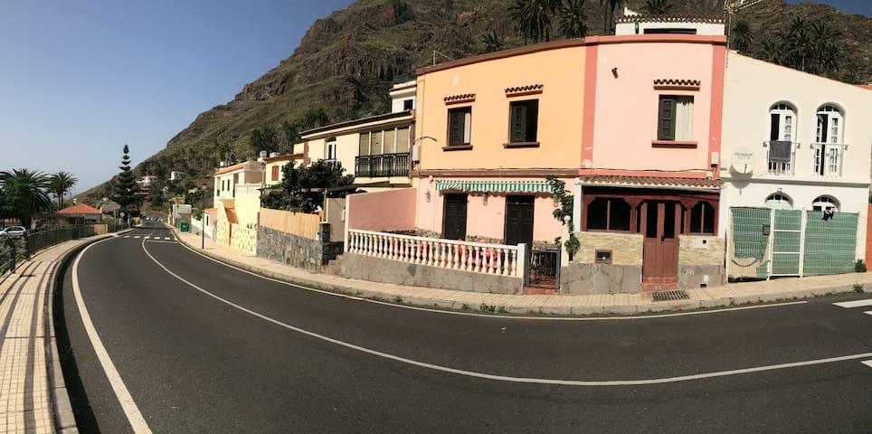 Apartamento en Valle Gran Rey - Valle Gran Rey - Hus