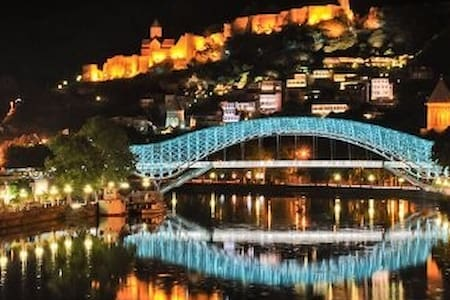 Apartament in old Tbilisi