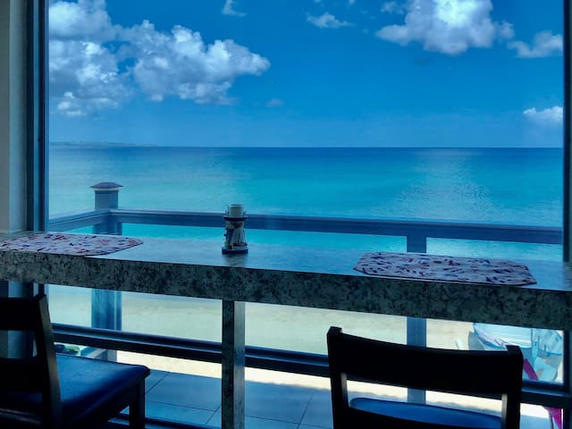 Performance Marine Beach Apartments