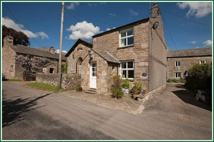 Characterful Croft Cottage