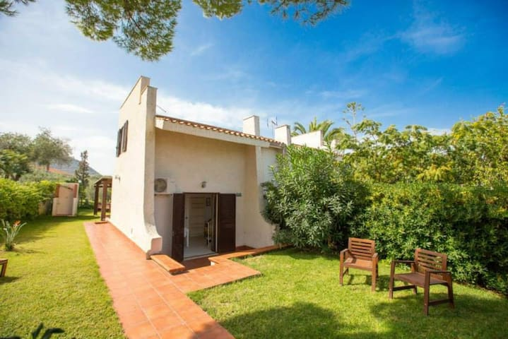 Villa Cefalú with private beach - Mazzaforno - Villa