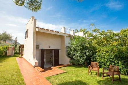 Villa Cefalú with private beach - Mazzaforno - 別墅