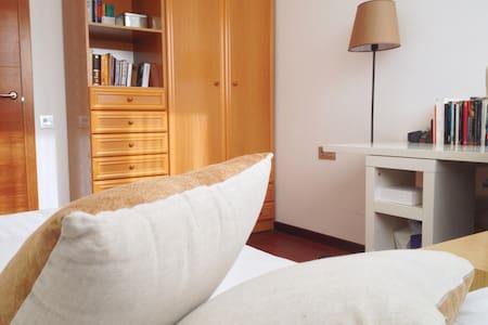 Habitación individual - Lleida - House