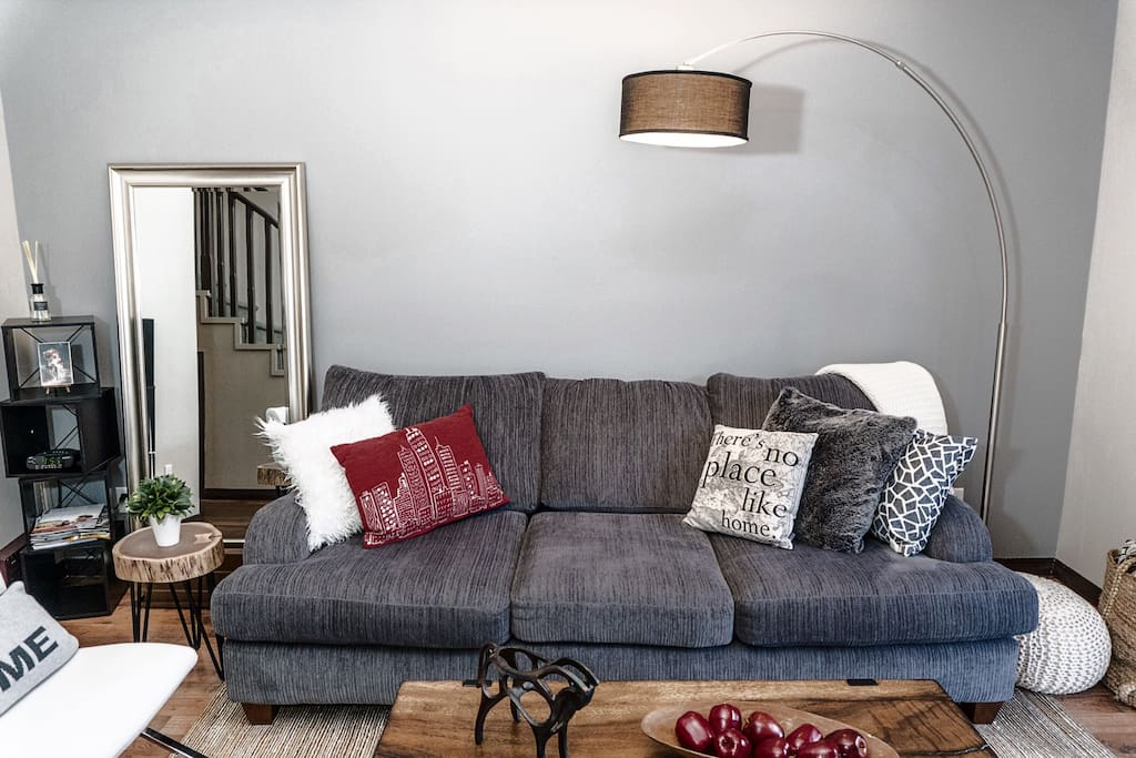 cofy sofa with pull out queen size sofa bed
