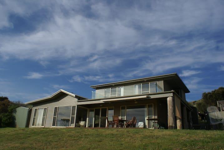 Snellings Beach House - a perfect coastal escape