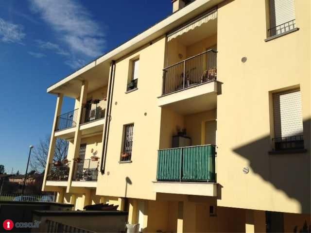 San Giuseppe 16 - Pandino - Wohnung