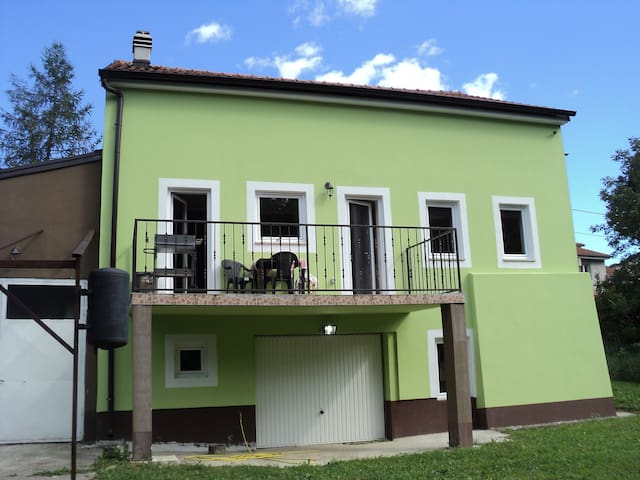 Holiday  home Sekulic - Grobnik - Casa