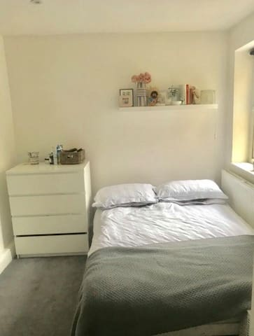 Private room 5 minute from kings college hospital