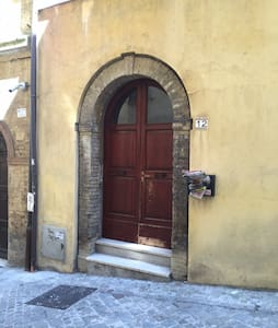 appartamento divertente in centro storico - Ancona