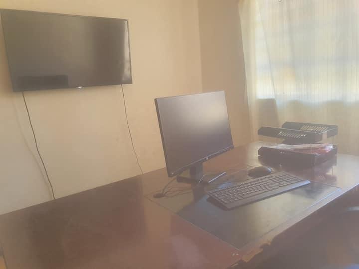 2 bedroom full ensuite in Naivasha Avenue