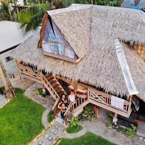 Bayay Nan Surfer Homestay Room 2