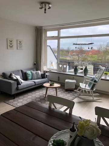 Mooi appartement centraal in Zwolle