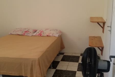 rent a room simple n confortable in icarai amontad - Amontada