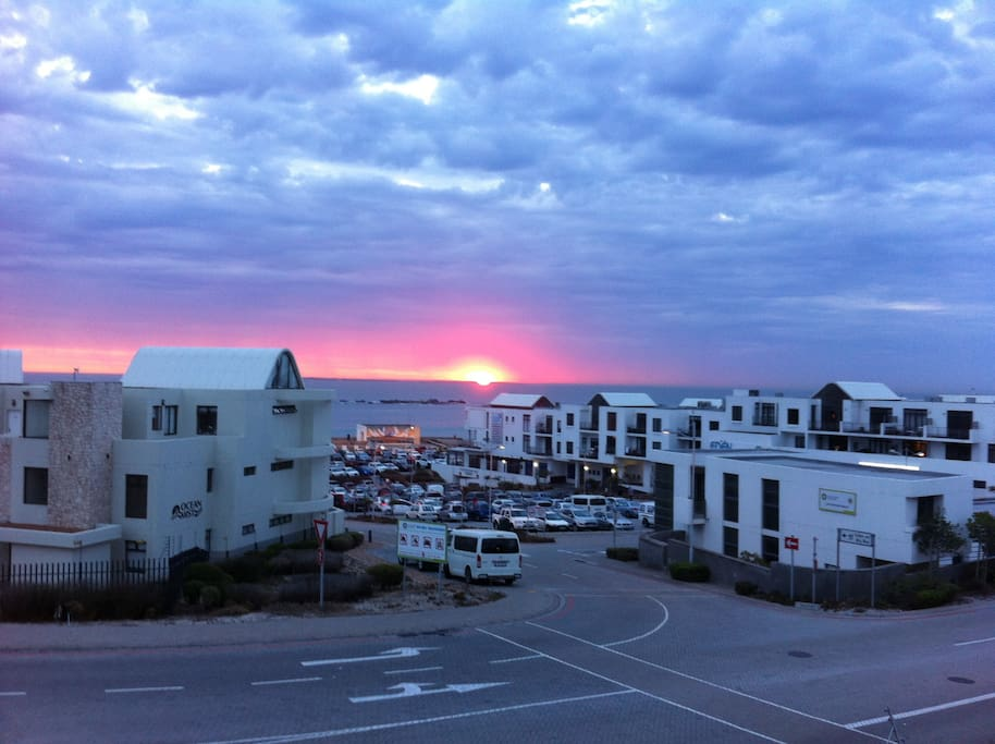 Self Catering Apartment To Rent Eden On The Bay Apartments For Rent In Cape Town Western Cape