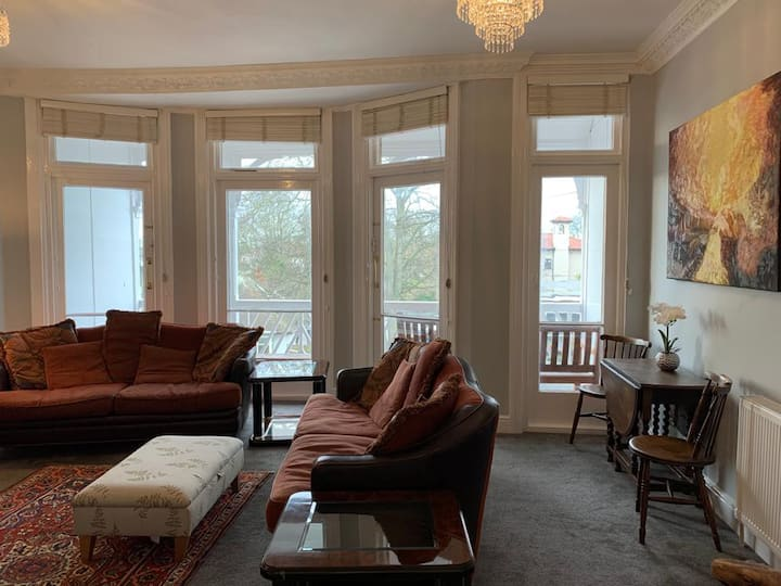 Beautiful and unique apartment in Minnis Bay.