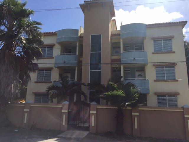 Sea Beach Colony Penthouse Apartment, Rincon