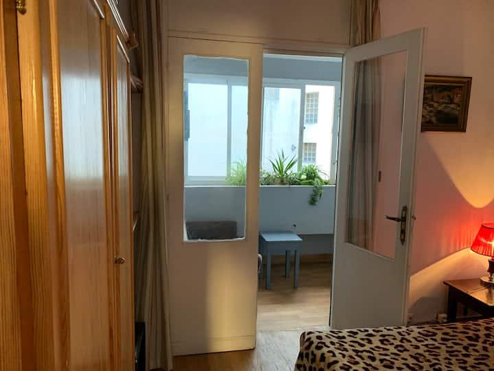 Nice room with everything you need.wifi.........