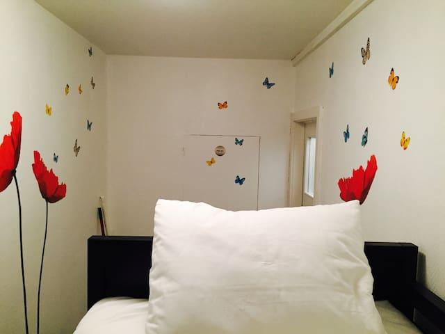 Appartement Koksijde, 2slaapkamers, 6slaapplaatsen - Koksijde