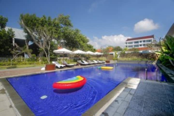 1 Bedroom Tanjung Benoa with Private Pool