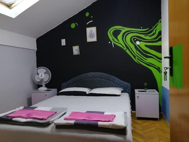 Art Studio Green