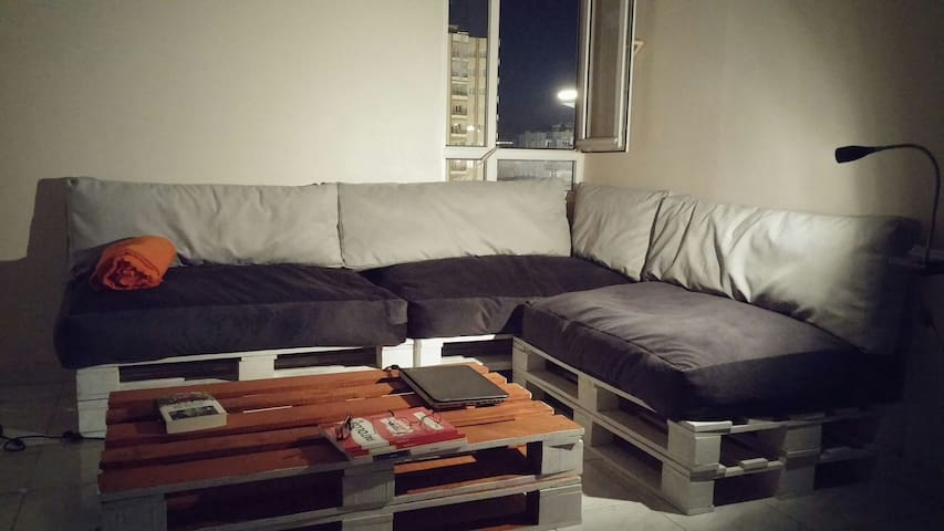Best place in Adana (also erasmus) - Adana - Appartement