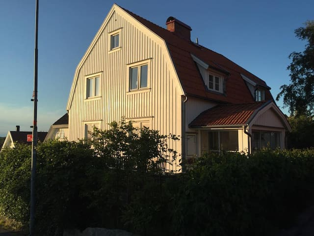 Big house with prime location! - Gothenburg - House