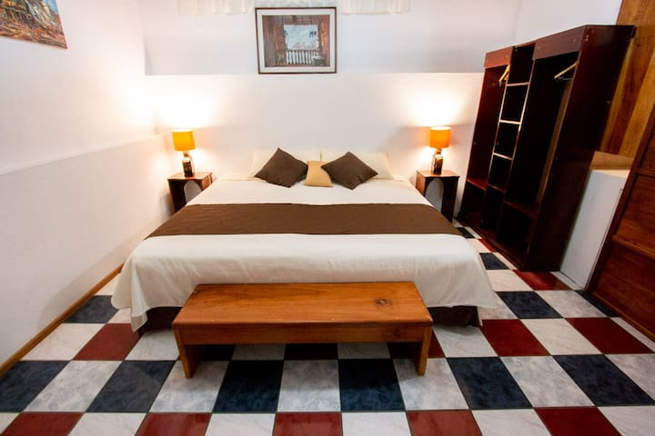 Cozy Apartment for Couples (Galapagos Islands)