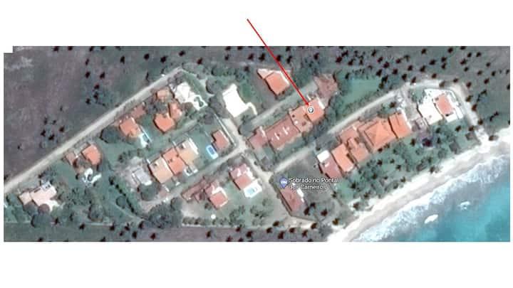 Casa Praia do Carneiros