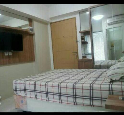 Rent Apartement Educity Residence