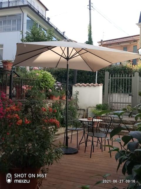 Fiuggi da Margherita旅遊住宿