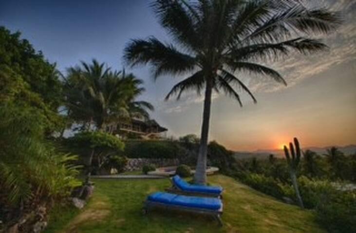 Coconuts by the Sea - La Manzanilla - Apartament