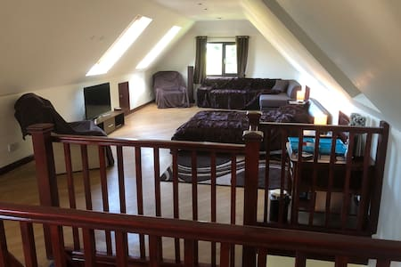 Woodlands Retreat B & B (Postcode PO8 0SE)