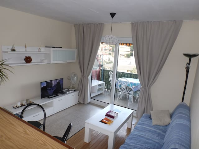Sunny Apartment in LLoret de mar - Lloret de Mar - Apartment