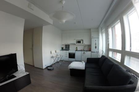 Lovely apartment with best location in Jyväskylä - Jyväskylä