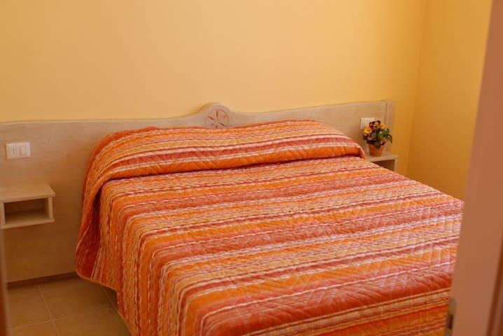 Le Nereidi Residence-BILO 3 COMFORT - La Maddalena - Apartment