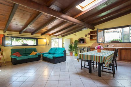 Michi House, relax in collina - Sant'antonio