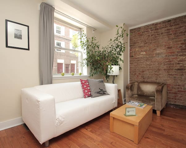 Fantastic Trinity Townhouse in Northern Liberties